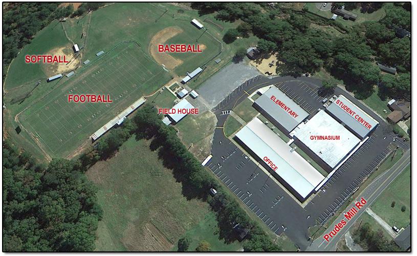 TCS-Campus-Map